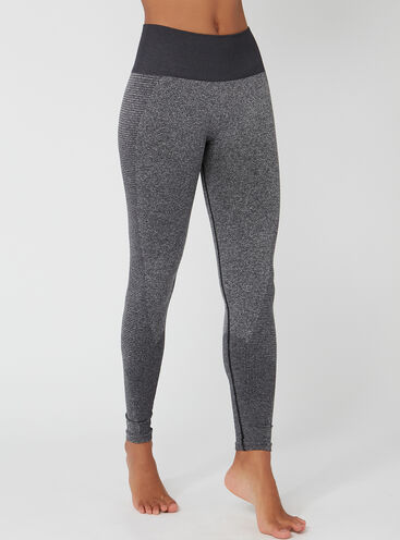 Activewear seam-free leggings