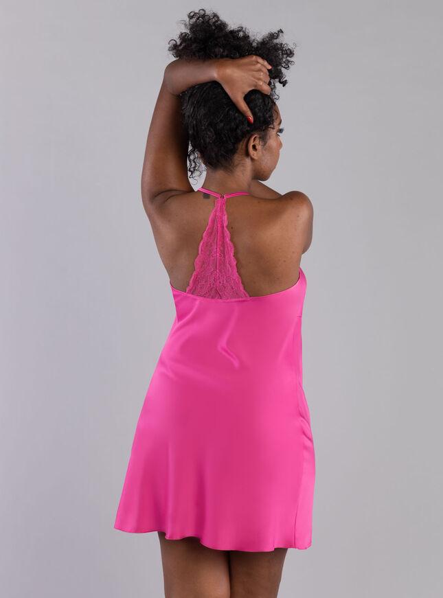 Meghan lace chemise