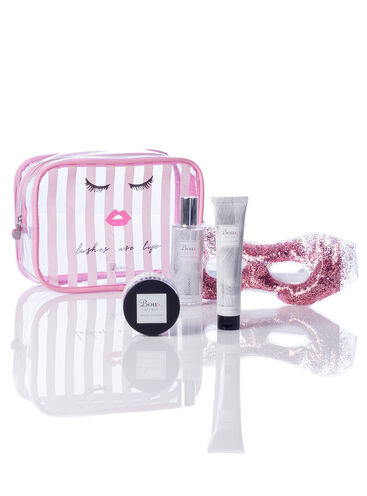 Pamper bodycare gift set