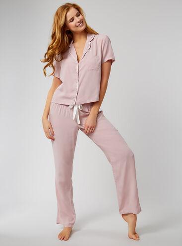 Lightweight pyjama set