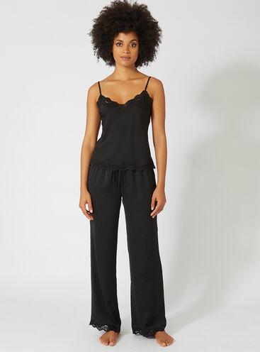 Selena pyjama set