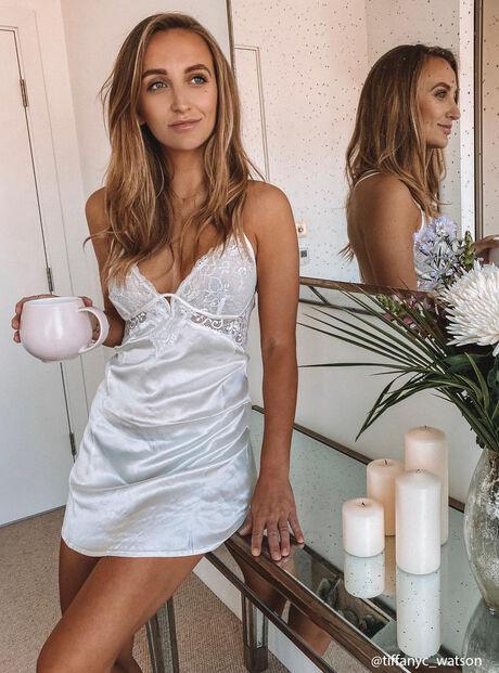 Bouxtique by Boux Avenue Elodie silk chemise
