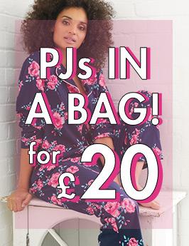 PJs in a bag