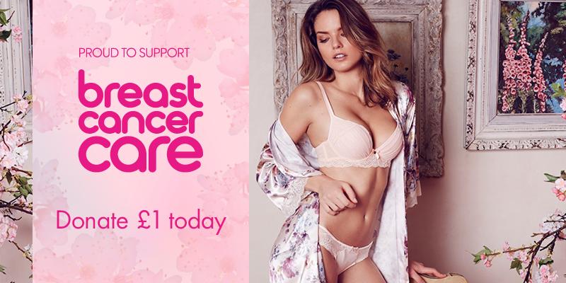 9ea86b8978e65 Boux Avenue   Help us support Breast Cancer Care