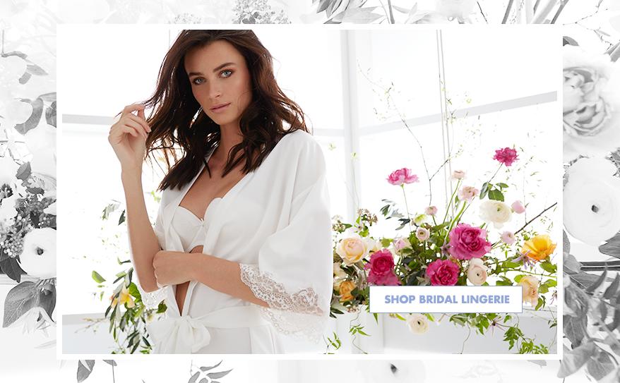 Bridal & Wedding underwear
