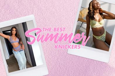 Summer knickers