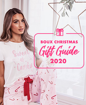 Boux Christmas gift guide