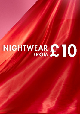 Sale nightwear from £8