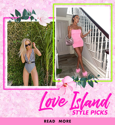 Love Island outfits