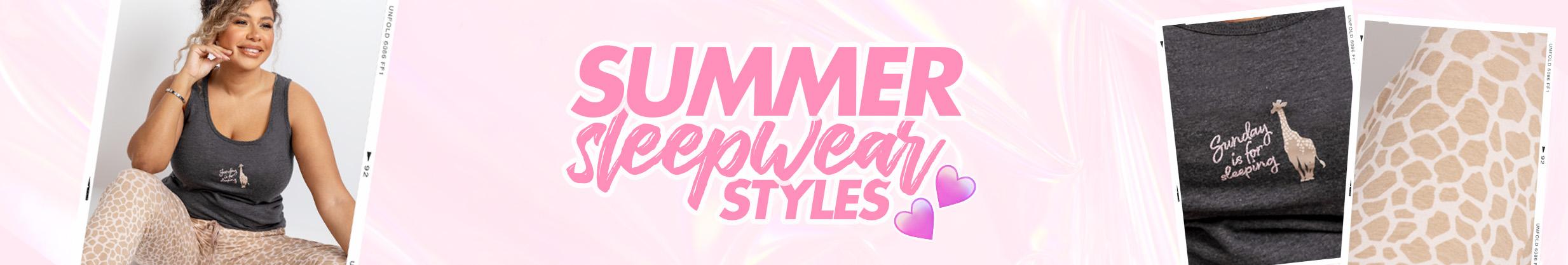 Summer night styles