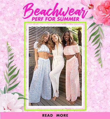 Beachwear style picks