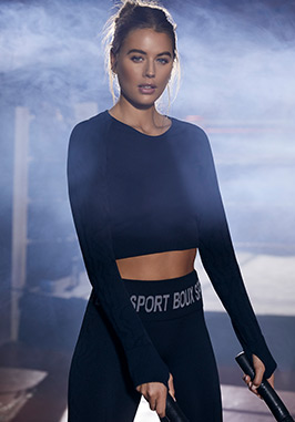 Boux Sport tops