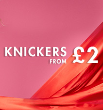 Sale Knickers