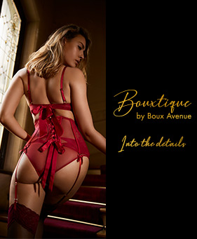 Bouxtique by Boux Avenue: Into the details