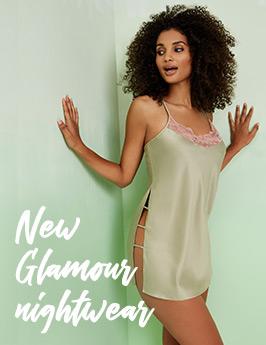 Glamour Nightwear