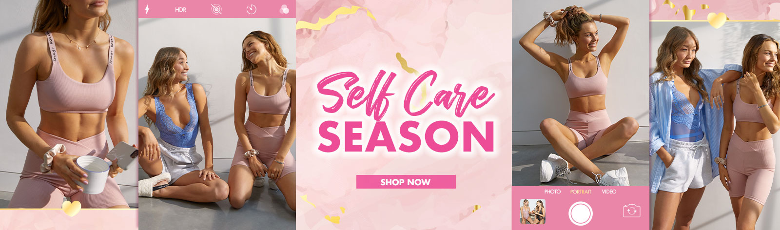 Self care season