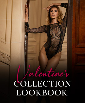 Valentines collection lookbook