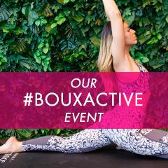 Boux Active Event