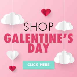 Shop Galentine's Day with Boux
