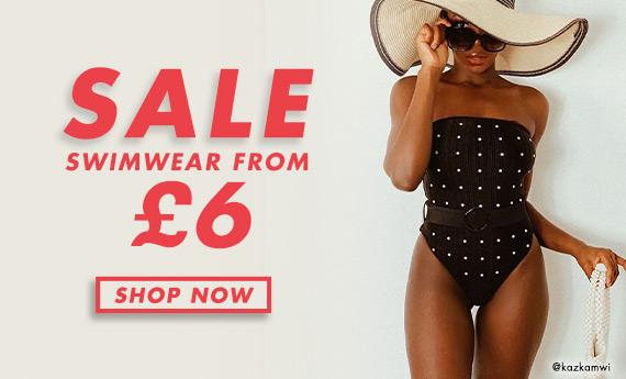 30% off swimwwear