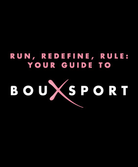 Your guide to Boux Sport