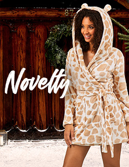 Novelty nightwear