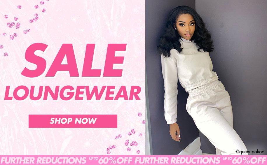 Sale loungewear