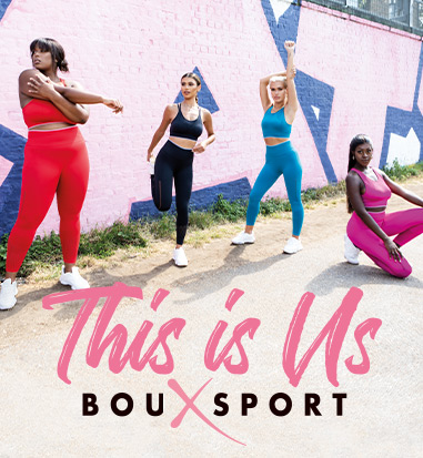 Boux Sport