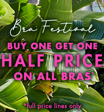 3 for 2 on all bras