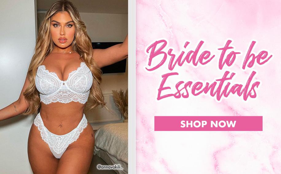 Bride to be essentials