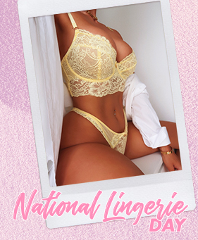 National Lingerie Day
