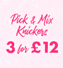Knicker offer