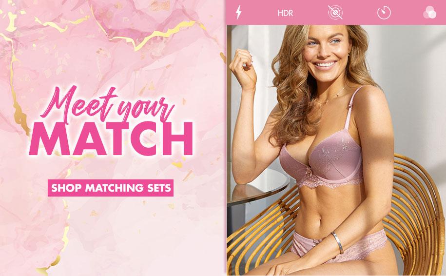 Matching sets