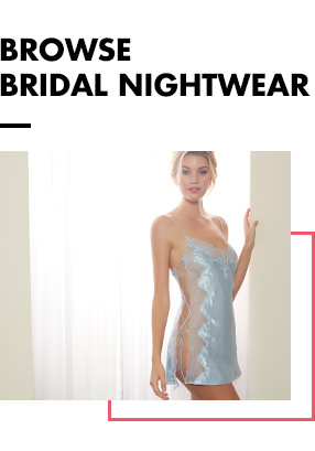 Bridal nightwear