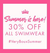 30% off all swim