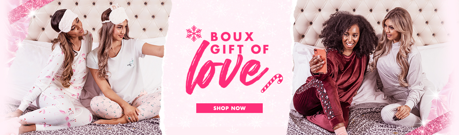 Boux Gift of Love