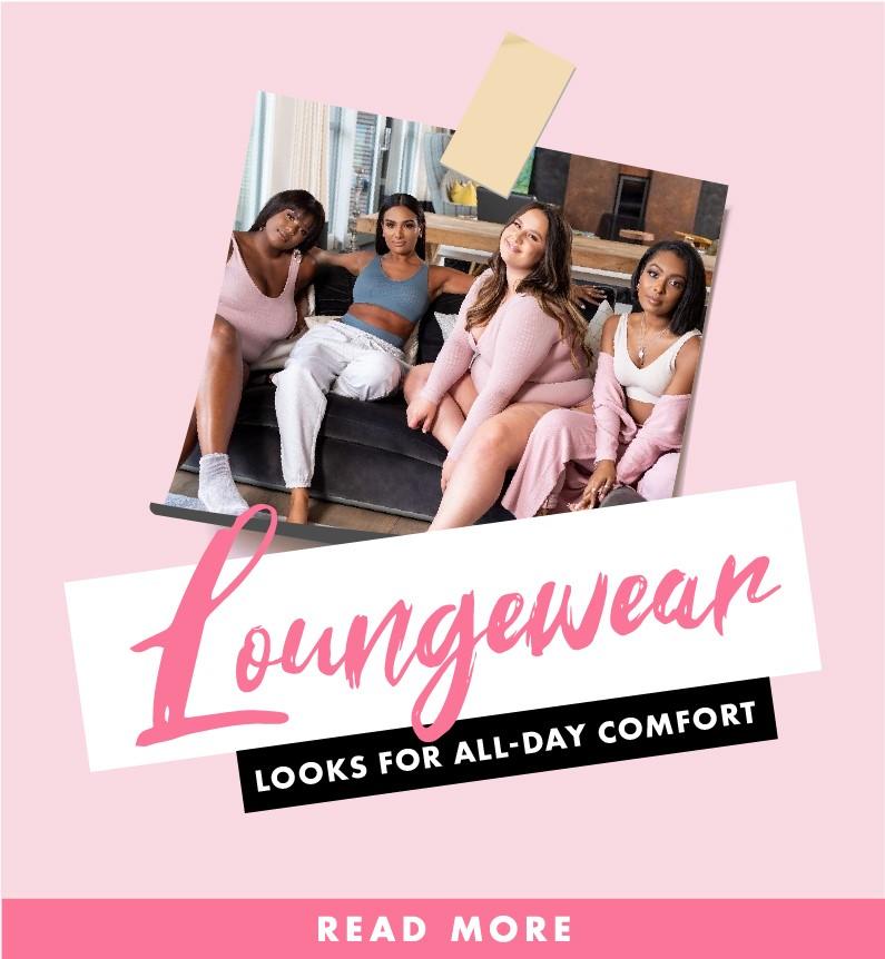What is Loungewear