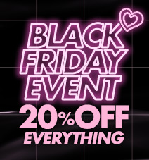 20% off everythin