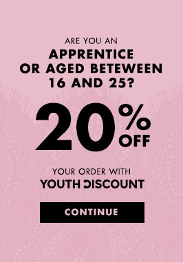 Youth ID 20%