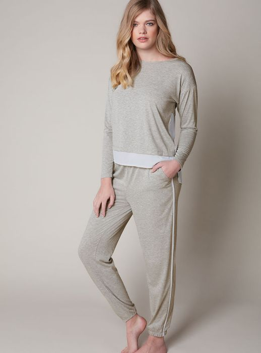 Jess lounge top and pants