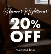 20% off glamour nightwear