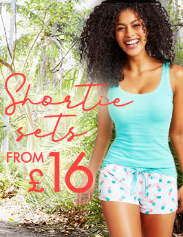 Shorties from £16
