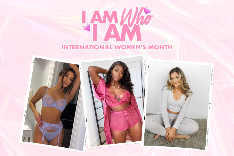 International Womens Month