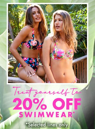 20% off Swim