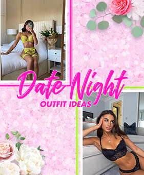 Date night styling: what to wear