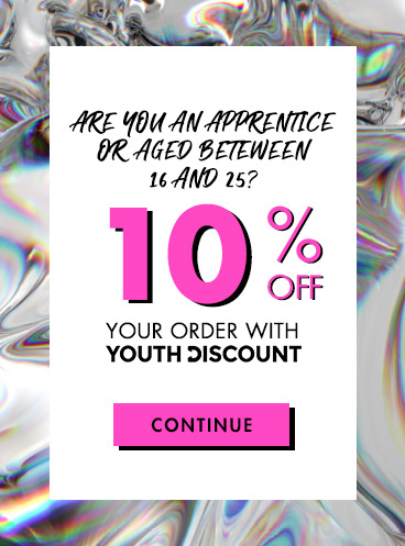 10% off Youth ID
