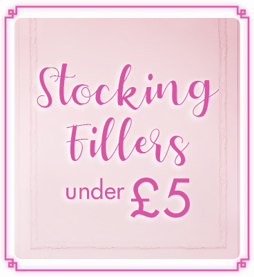Stocking Fillers Under £5