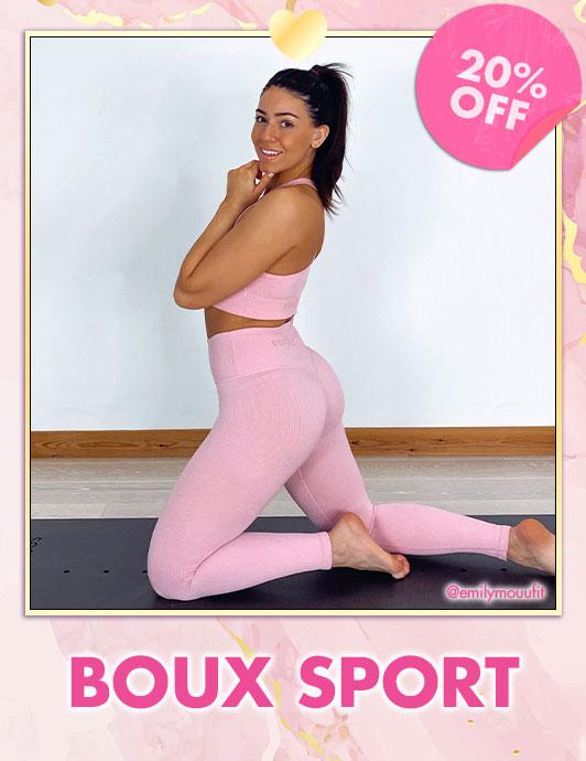 Activewear Boux Sport