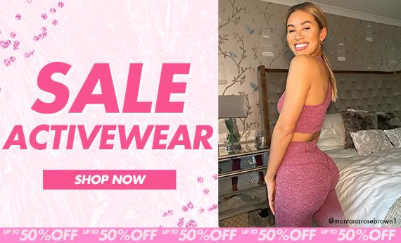 Sale activewear