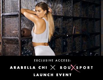Arabella Chi Boux Sport